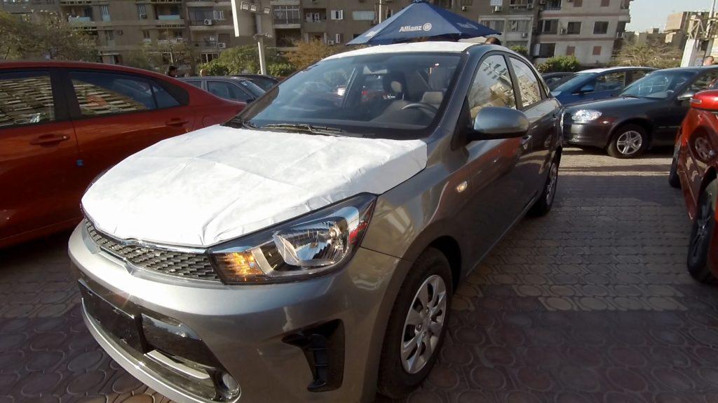 مواصفات كيا بيجاس 2020 سيارات مصر