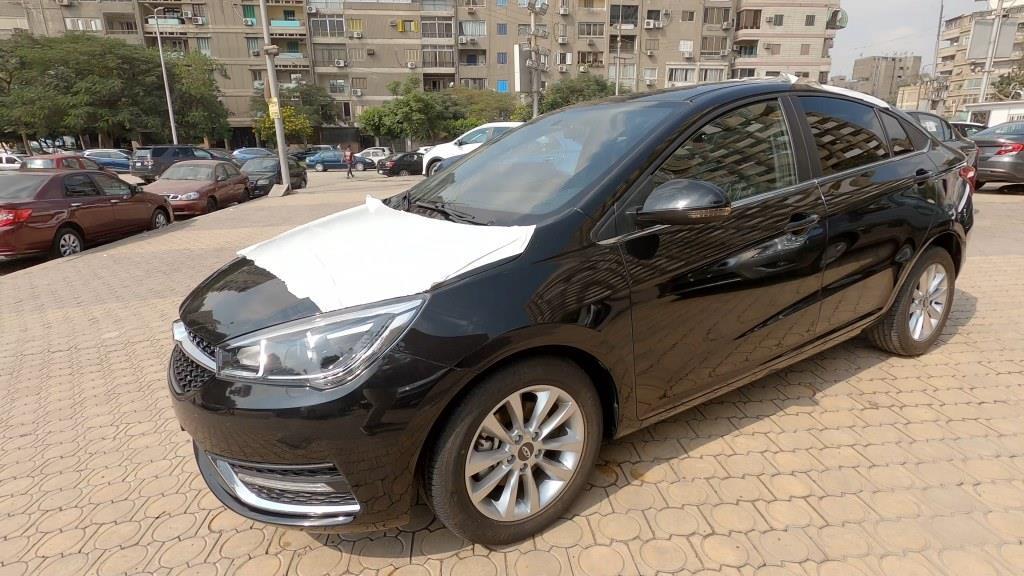 مواصفات شيري اريزو 5 2021 سيارات مصر